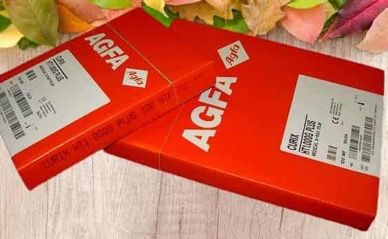 agfa CP-BU купить