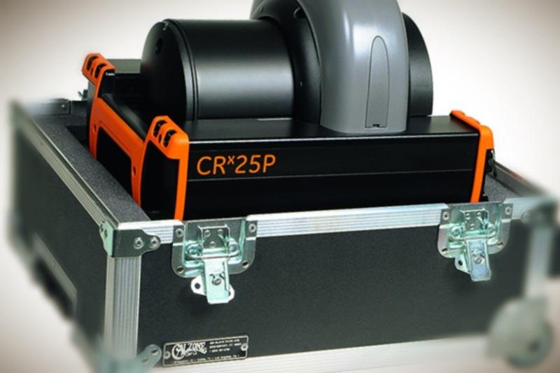 CRx25P - сканер
