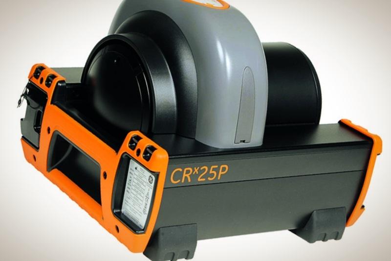 CRx25P - сканер купить