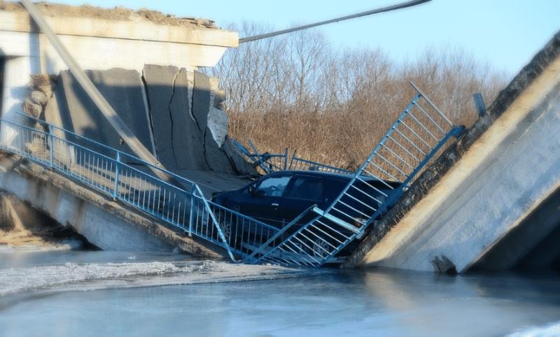 Последствия отсутствия НК моста