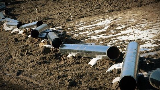 ремонт трубопроводов и нефтепроводов