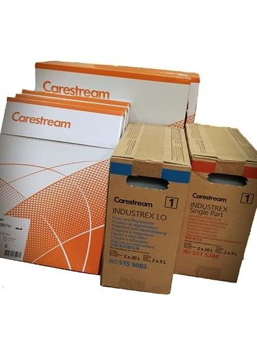 Рентгеновская пленка Carestream