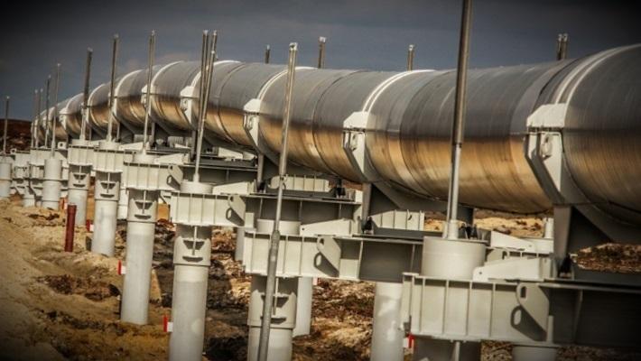 контроль качества технологических трубопроводов