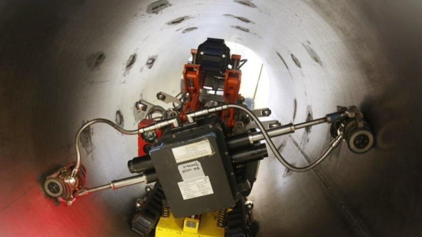 объем контроля сварных соединений технологических трубопроводов