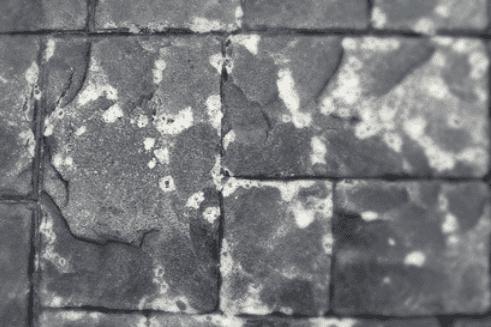 штамповочный бетон ремонт