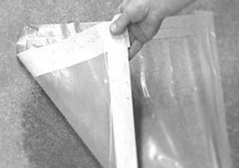 Определение влажности бетона 1
