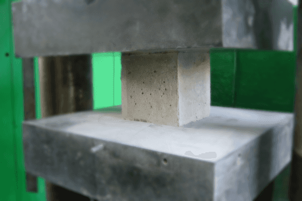 пресс для испытания бетона