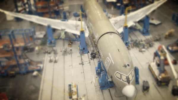 неразрушающий контроль в авиации