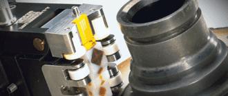 Дефектоскопия металлов