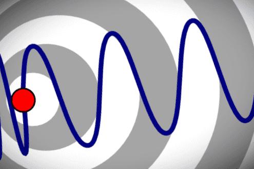 Распространение ультразвуковых волн
