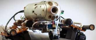 контроля технологических трубопроводов