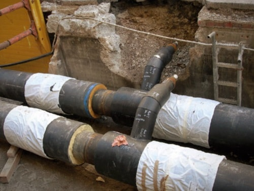 проблемы трубопроводов нефтепроводов