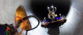 робототехника для нефтяной промышленности