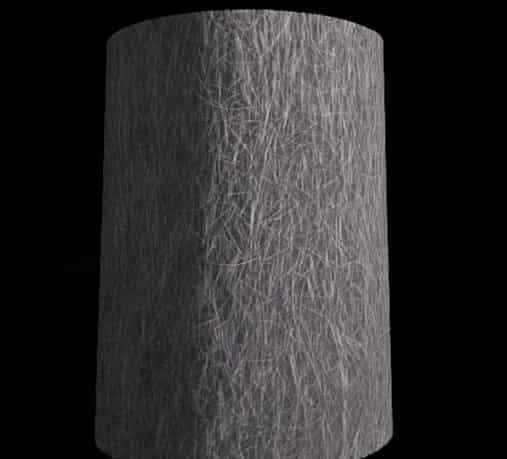 армированное волокно