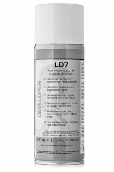 Проявитель LD7