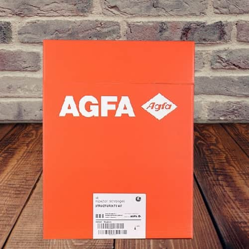 рентгеновская пленка agfa structurix f8 nif