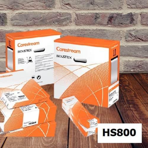 INDUSTREX HS800