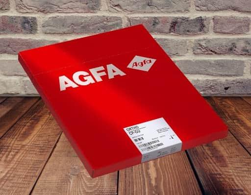 Пленка AGFA Ortho CP-GU